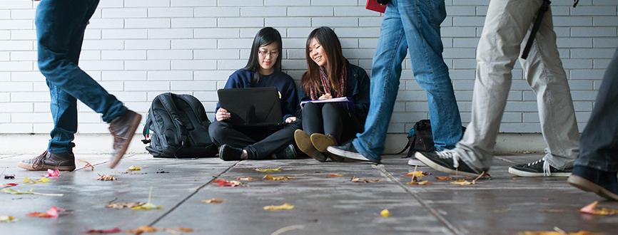 UndergraduateLanding